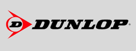 Regalos promocionales de Dunlop
