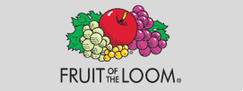 Regalos promocionales Fruit of the Loom
