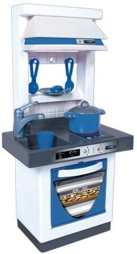 cocina con accesorios Palau