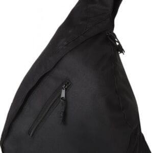 mochila triangular