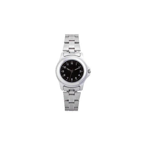 reloj señora plateado
