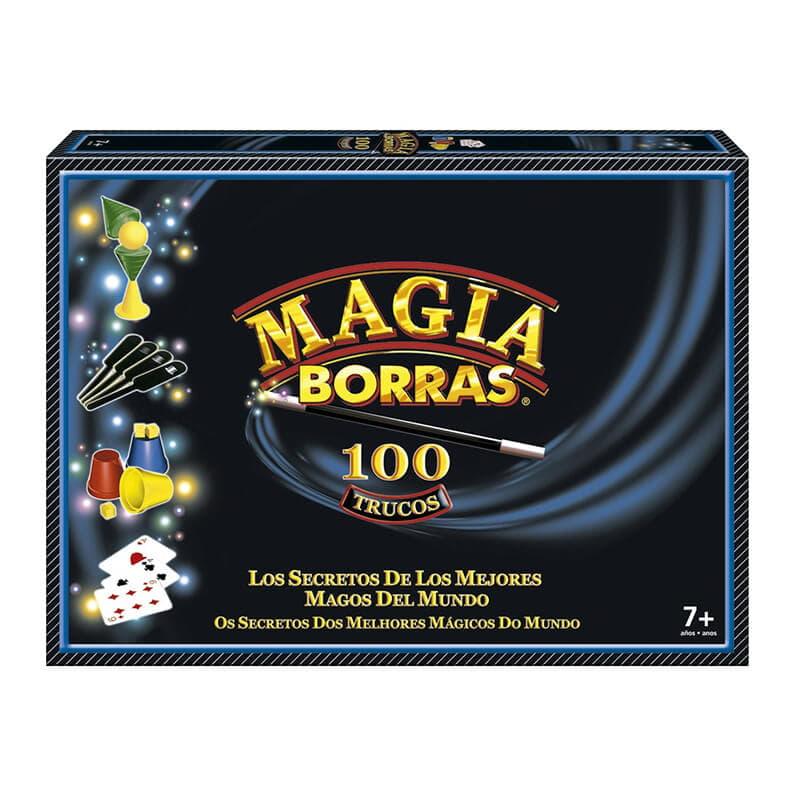 Pack de magia