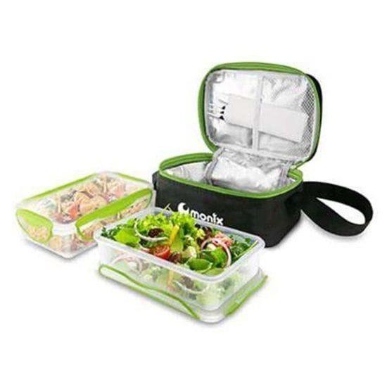 porta alimentos compact