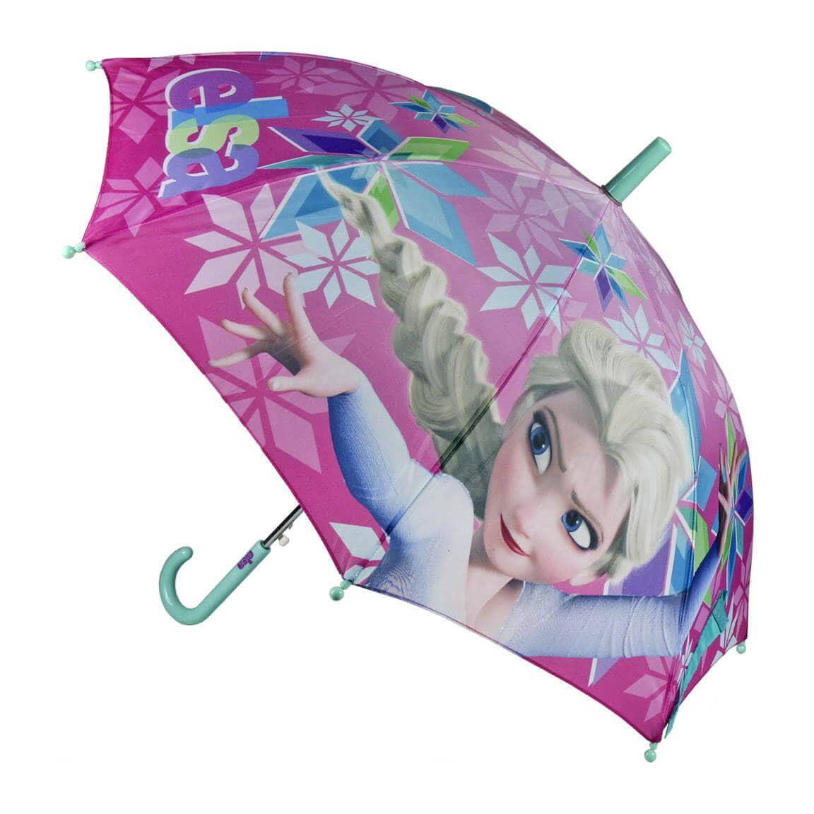 paraguas Frozen