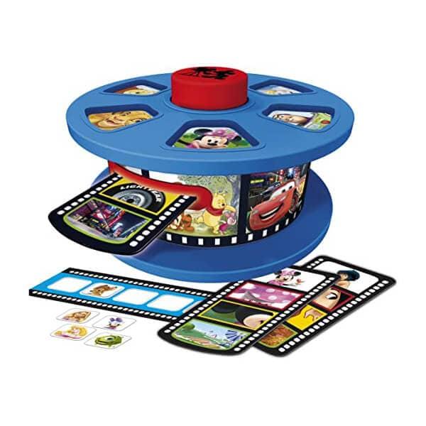 juego de mesa pista a la vista